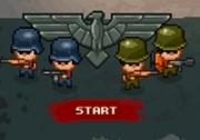 เกมส์สงครามยึดประเทศ