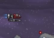 เกมส์ขับยานปราบต่างดาว