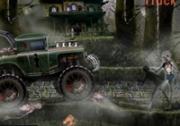 เกมส์ขับรถขุดหลุมฝังศพ