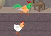 เกมส์ไก่นักวิ่ง