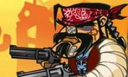 เกมส์ยิงปืนเม็กซิกัน