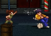 เกมส์ต่อสู้นินจาฮ่องกง