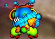 เกมส์ซ่อมยานอวกาศ