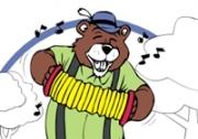 เกมส์ระบายสีหมีนักดนตรี