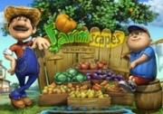 เกมส์เด็กอ้วนกับฟาร์มผัก
