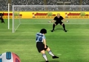 เกมส์ศึกแข่งฟุตบอลอเมริกา