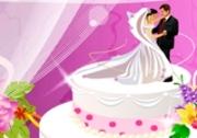 เกมส์ทำเค้กแต่งงานสุดอลังการ