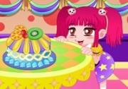 เกมส์ทำเค้กปาร์ตี้วันเกิดน่าหม่ำ