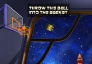 เกมส์บาสเก็ตบอลอวกาศ