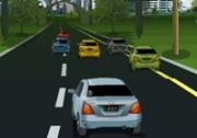 เกมส์รถแข่งประชันความเร็ว