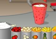เกมส์ทำสมูทตี้ผลไม้