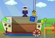 เกมส์ขนของลงเรือ