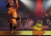 เกมส์บูชแมวนักเต้น
