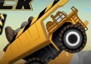 เกมส์ขับรถบรรทุกหิน