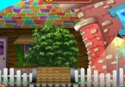 เกมส์โตโต้แต่งบ้านในฝัน