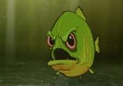 เกมส์ฝูงปลาปิรันย่า 3