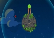 เกมส์แองกี้เบิร์ดข้ามดวงดาว