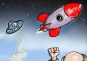 เกมส์สร้างจรวดท่องอวกาศ