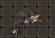 เกมส์หุ่นยนต์เหล็กปะทะซอมบี้