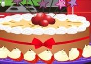 เกมส์ทำเค้กแอปเปิ้ล