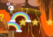 เกมส์กระต่ายสายรุ้งผจญภัย 4