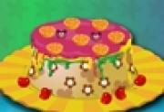 เกมส์ทำเค้กแห่งความฝัน