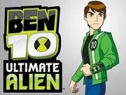 เกมส์เบนเทน Ben10