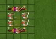 เกมส์จัดกองทัพออกศึก