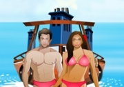 เกมส์จีบสาวบนเรือ