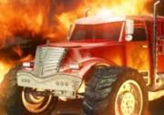 เกมส์รถแข่งบรรทุกดับเพลิง