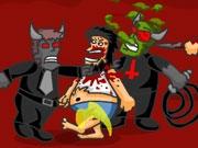 เกมส์ Hobo 6 คนบ้า