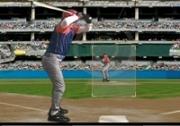 เกมส์ตีเบสบอลเหมือนจริง