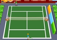 เกมส์ตีเทนนิสชิงแชมป์จังหวัด