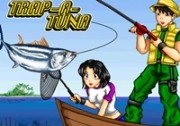เกมส์ตกปลาทูน่า