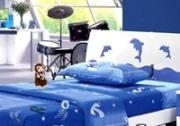 เกมส์หาตัวอักษรในห้องนอนเด็ก