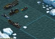 เกมส์สงครามวางระเบิดเรือรบไฮเทค