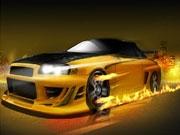 เกมส์ขับรถซูเปอร์คาร์ Supercar