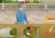 เกมส์ทำอาหารอินเดีย
