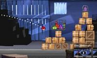 เกมส์ Angry Birds Rio