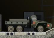 เกมส์รถทหารบรรทุกระเบิดร้ายแรง