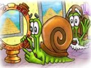 เกมส์หอยทากผจญภัย  Snail Bob 3