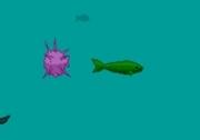 เกมส์ปลาผู้รอดชีวิต