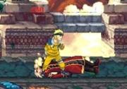 เกมส์ต่อสู้ตัวการ์ตูนยอดฮิต