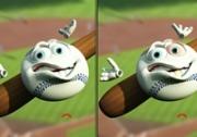 เกมส์จับผิดภาพหน้าอมยิ้ม