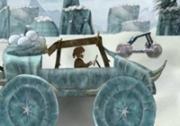 เกมส์ขับรถยุคน้ำแข็ง