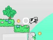 เกมส์วัวนม