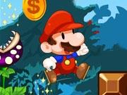 เกมส์มาริโอ้ผจญภัย