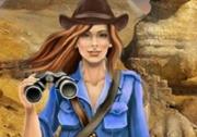 เกมส์สาวนักสำรวจอียิปต์โบราณ