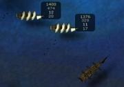 เกมส์สงครามเรือล่าสมบัติ