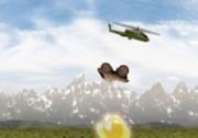 เกมส์รถทำลายเครื่องบิน